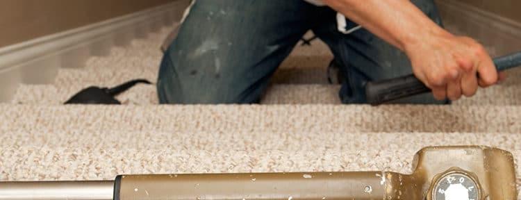 Carpet Repair in South Puget Sound | Carpet Care Northwest